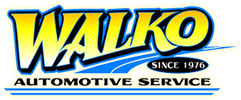Walko Automotive Service, LLC. logo