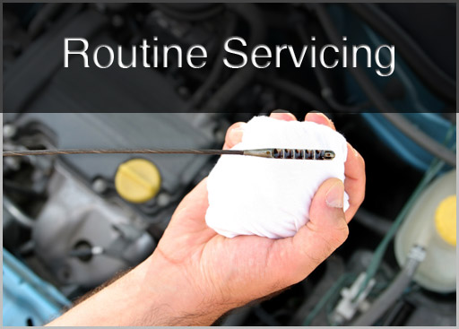 Hillsborough Auto Routine Service | Walko Automotive Service